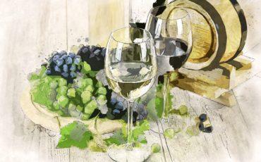 Vino Catalán