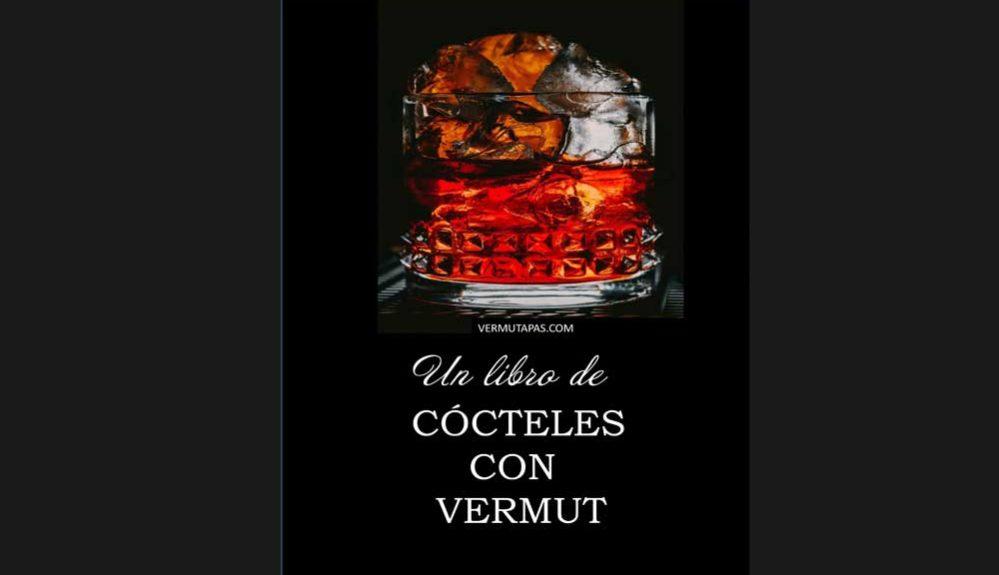 Un Libro de Cócteles con Vermut
